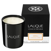 Lalique Neroli Scented Candle