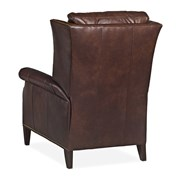 Sami Power Recliner with Articulating Headrest