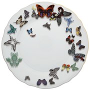 Vista Alegre Butterfly Parade by Christian Lacroix
