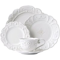 Juliska Jardins du Monde 5-Piece Place Setting
