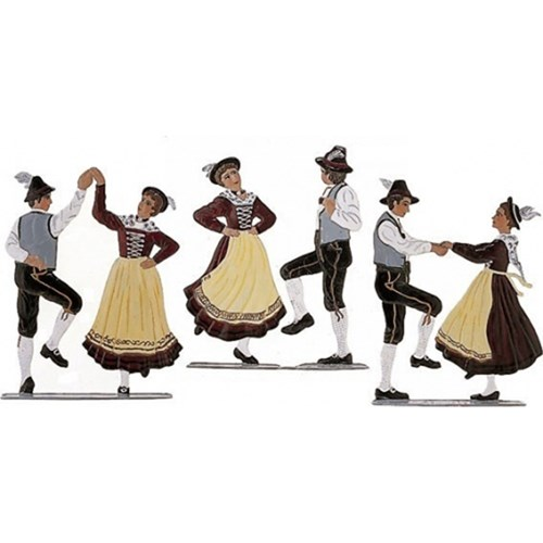 Pewter Costume Dance Group