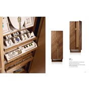 Polished Armoire