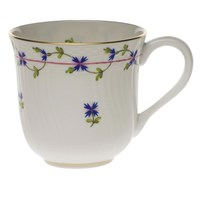 Herend Blue Garland Mug