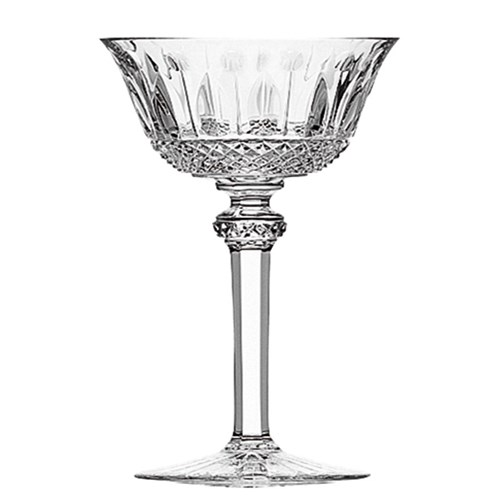 St. Louis Tommy Champagne Saucer