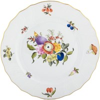 Herend Fruits & Flowers Dinner Plate