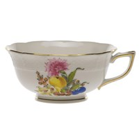 Herend Fruits & Flowers Cream Soup Cup