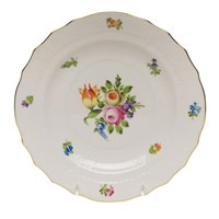 Herend Printemps Salad Plate