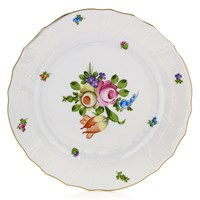 Herend Printemps Large Dinner Plate