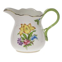 Herend Printemps Creamer, Large