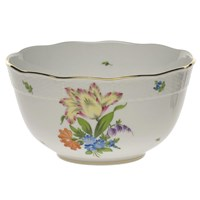Herend Printemps Round Bowl