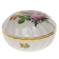 Herend Printemps Ring Box
