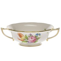 Herend Printemps Cream Soup Cup