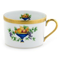 Haviland Villecroze Tea Cup