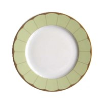 Haviland Illusion Endive Dessert Plate