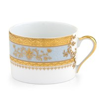 Philippe Deshoulieres Orsay Powder Blue Tea Cup