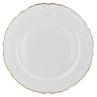 Anna Weatherley Simply Anna Charger / Presentation Plate