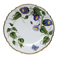 Anna Weatherley Morning Glory Dinner Plate