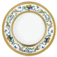 Haviland Villecroze Bread & Butter Plate