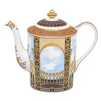 Bernardaud Grand Versailles Coffee Pot