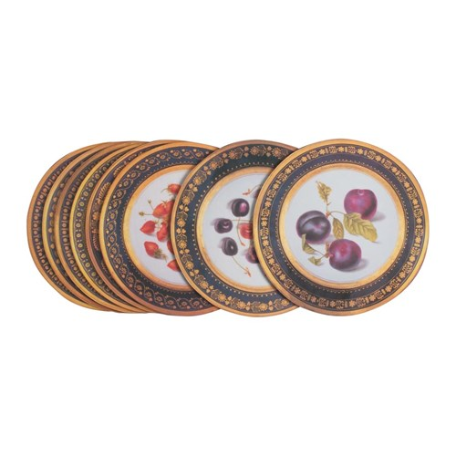 Darte Placemats, Set of 8