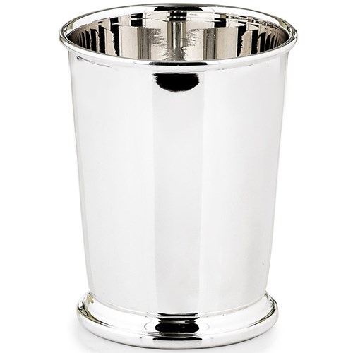 Plain Sterling Silver Mint Julep Cup