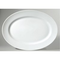 Raynaud Marly Oval Platter, Large