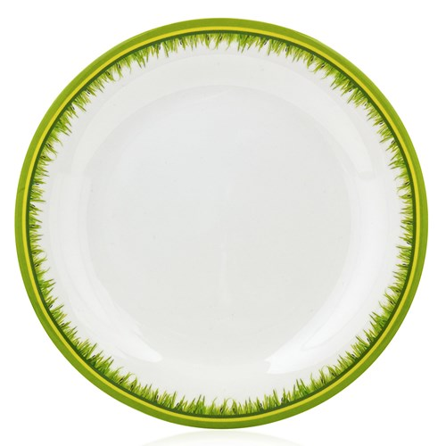 Garden Party Dinner Plate, Set of 4