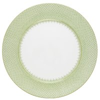 Mottahedeh Apple Lace Charger / Presentation Plate