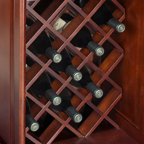 Mahogany Wine Cabinet Cabinets Cupboards Cabinets Bookcases