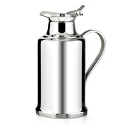 Christofle Albi Silverplated Insulated Thermos