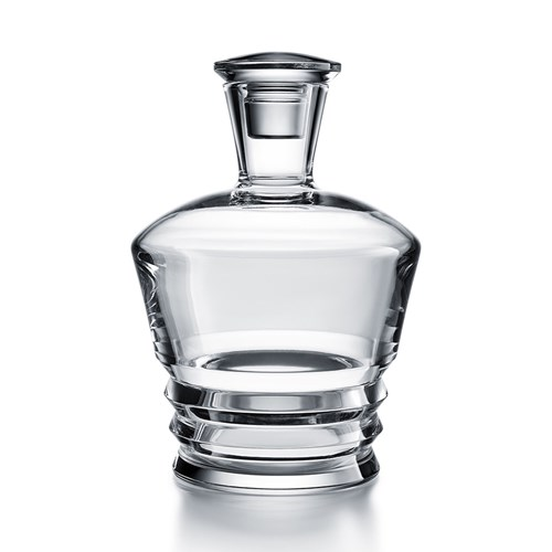 Baccarat Vega Whiskey Decanter
