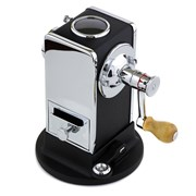 Silverplated Pencil Sharpener