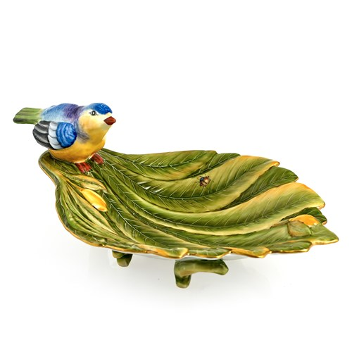 Anna Weatherley Bird Tray