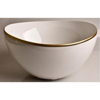 Anna Weatherley Simply Elegant Open Vegetable Bowl