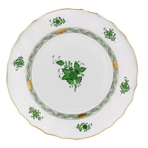 Herend Chinese Bouquet, Green