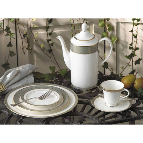 Pickard Cypress 5-Piece Place Setting