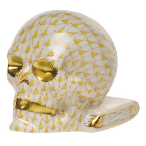 Skull Butterscotch