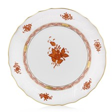 Herend Chinese Bouquet, Rust