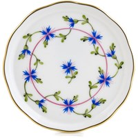Herend Blue Garland Coaster