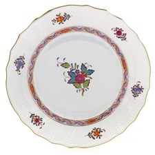 Herend Chinese Bouquet, Multicolor