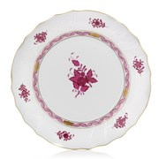 Herend Chinese Bouquet, Raspberry