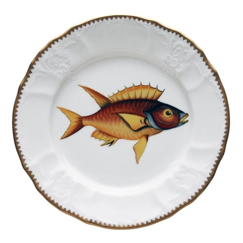 Anna Weatherley Antique Fish