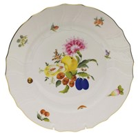 Herend Fruits & Flowers Bowl