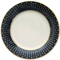 Pickard Galaxy Ivory Charger / Presentation Plate