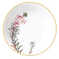 Bernardaud Jardin Indien Open Vegetable Dish
