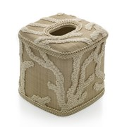 By The Sea Wastebasket & Tissue Box Cover