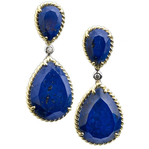 """Catalina"" Drop Lapis Posts"