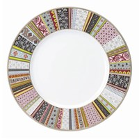 Philippe Deshoulieres Ispahan Charger/Presentation Plate