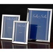 Mayfair Sterling Silver Frames