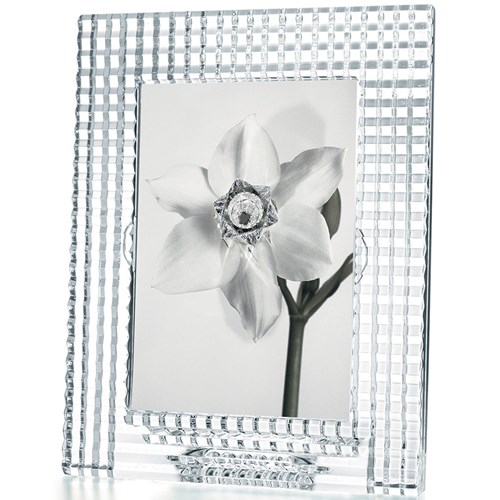 Baccarat Eye Photo Frame, Clear